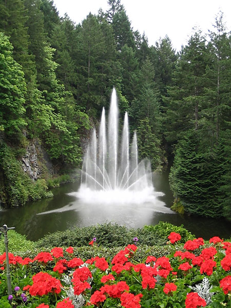 Garden Fountains Garden Water Features And Waterfalls